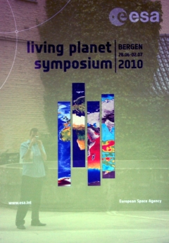 ESA Living Planet Symposium 2010