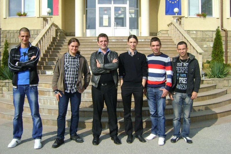 CompMath 2012