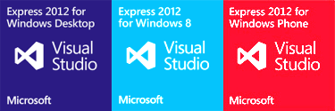 Visual Studio 2012 Express