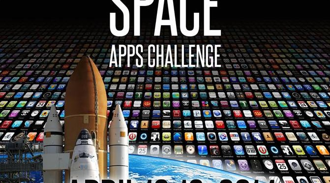 NASA Space Apps Challange 2014