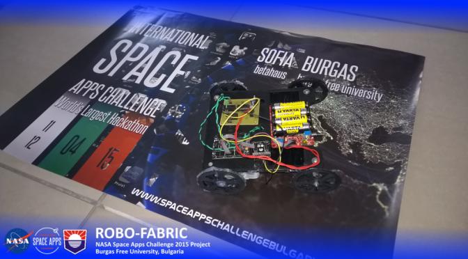 ROBO-FABRIC