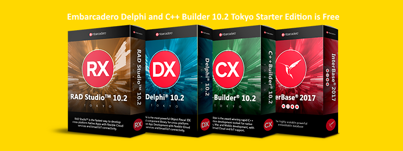 10.2 Tokyo Starter Edition